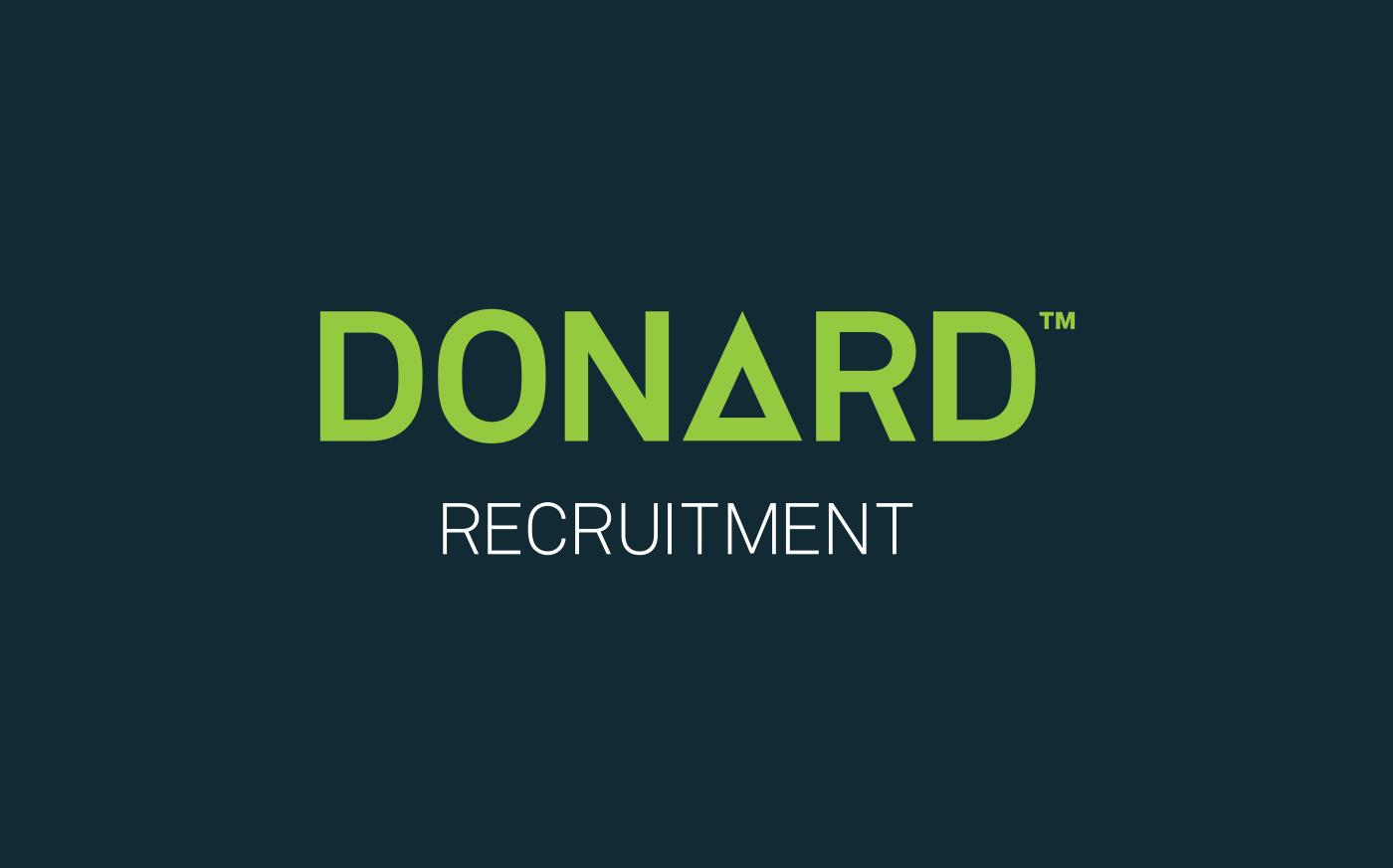 Donard Recruitment